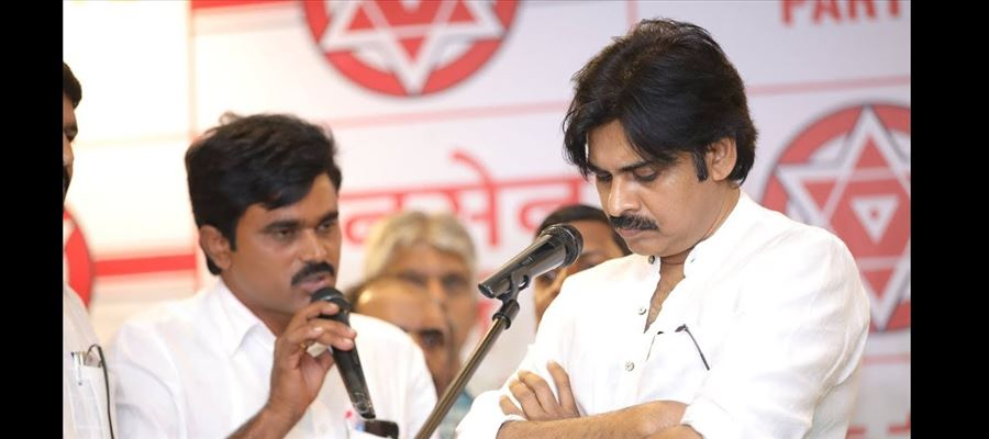 What will those critics of Pawan say about the historical blunder of the Janasena president?