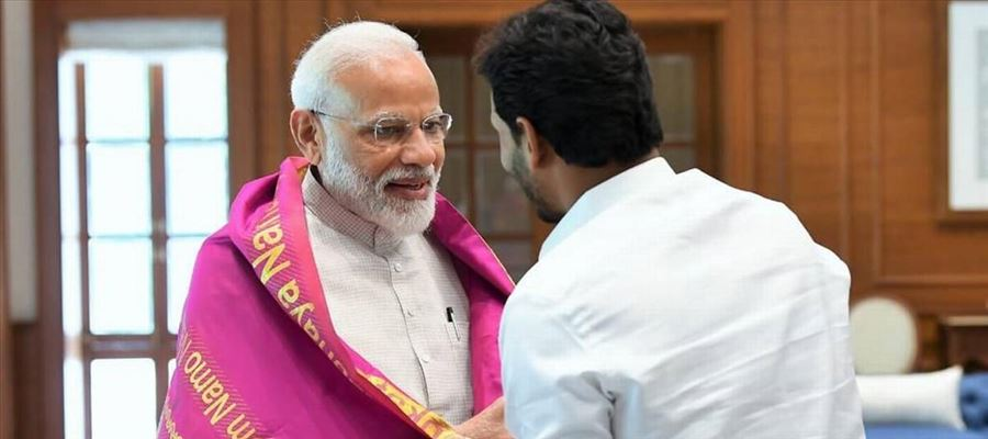 Jagan is Already Better Than Chandrababu In That Aspect