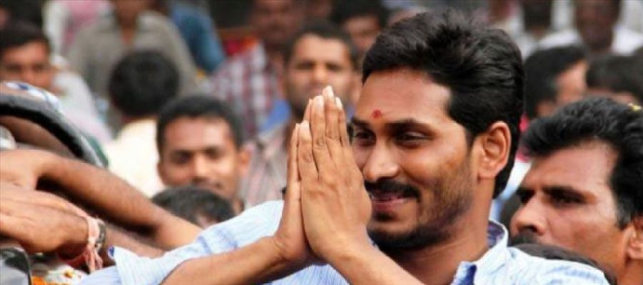 Complete List of Jagan's Cabinet of Ministers