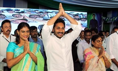 Exit Polls Indicating Ravali Jagan, Kavali Jagan Mood in AP