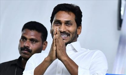 YS Jagan's Bumper Offer to Junior NTR?