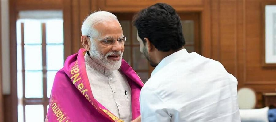 Jagan Likely to Reject BJP's Offer?