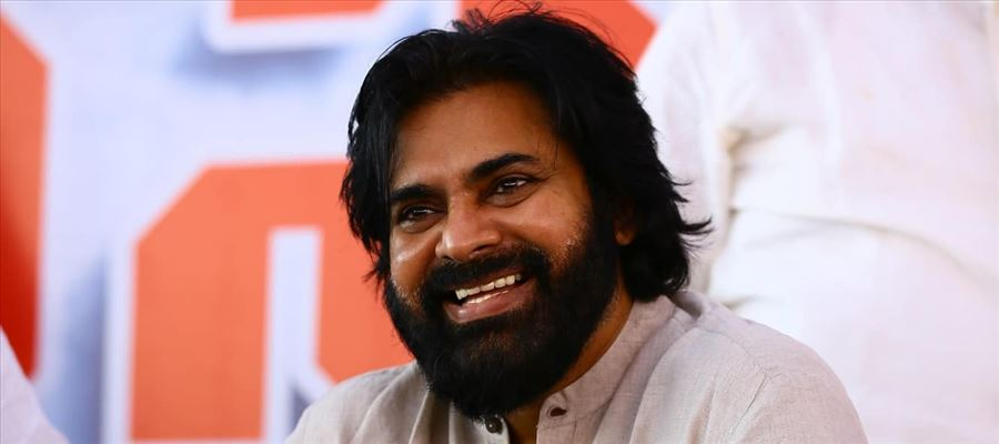 Pawan Kalyan's Three Days Camp in Vijayawada for the Counting Day
