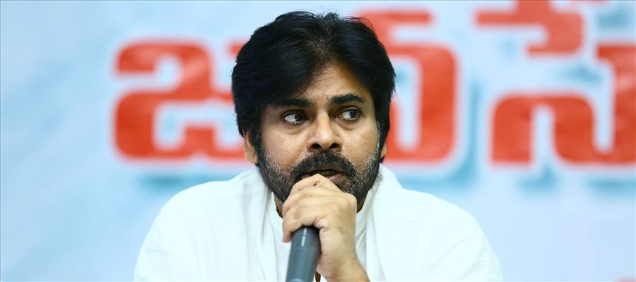 Janasena's First Review Meeting After 10 Days of Polling