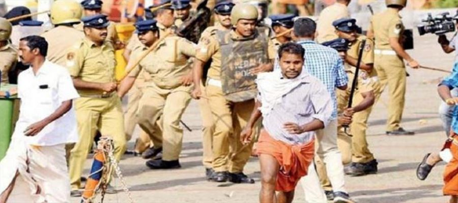 Member of Sabarimala Karma Samiti, against women entry in Sabarimala succumbed to injuries