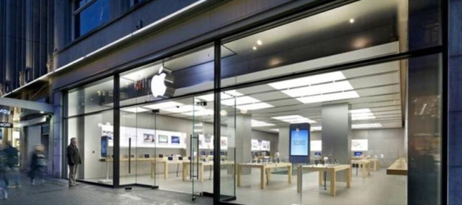 One injured when apple iPhone battery exploded in Zurich