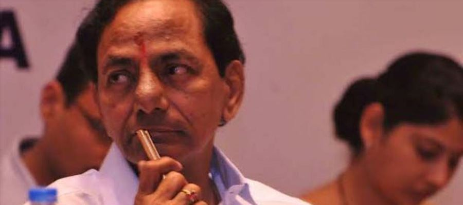 200 BCs to contest Huzurnagar bypoll To Trouble TRS