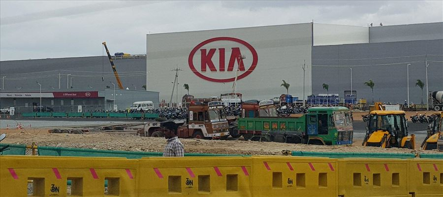 Racism Allegations on Kia Motors Restaurants - Here is the Truth