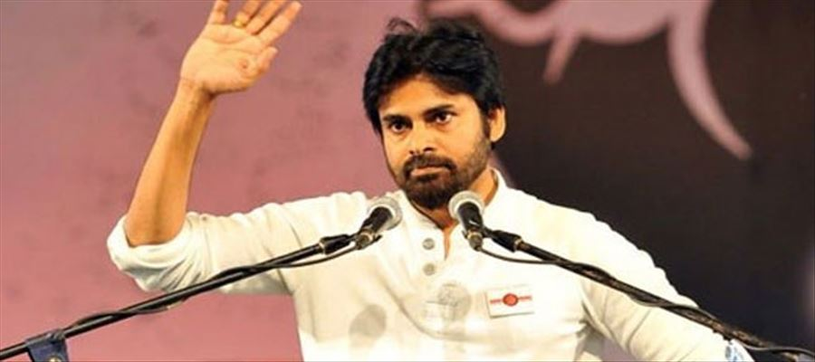 Race to Dendaluru poll battle is heating up - Pawan misses an opportunity?