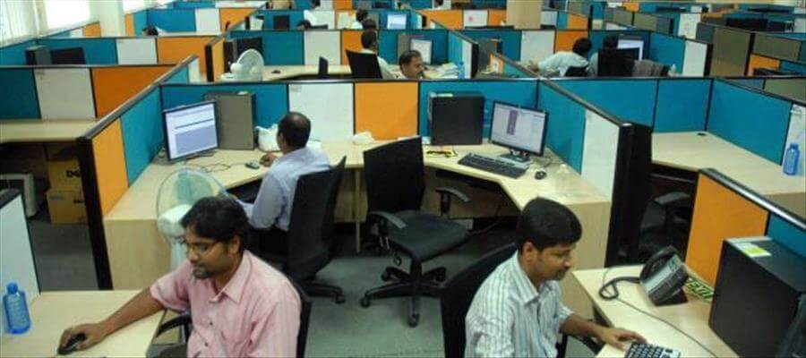 Lakhs of IT EMPLOYEES TO LOSE JOB!!