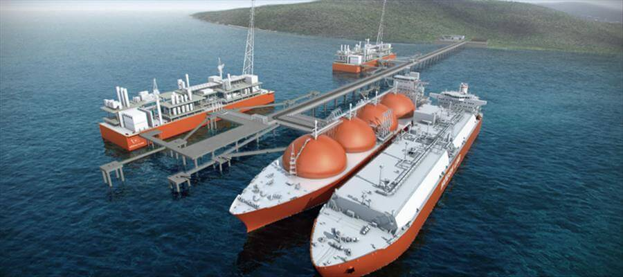 Latest Natural Gas News In India