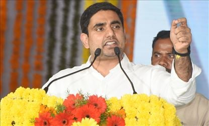Nara Lokesh's Political Career is Finished?