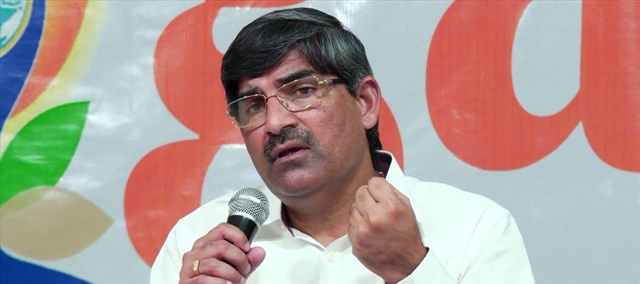 Chief Secretary Stalls Chandrababu Government's 1000 Crore Loan