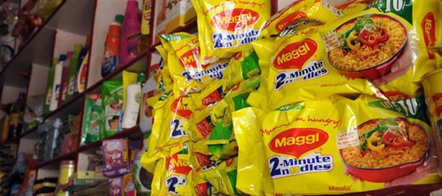Do you still eat Maggi Noodles? Well, after Lead, now Ash content has been found and Nestle company fined for Rs.45 Lakhs