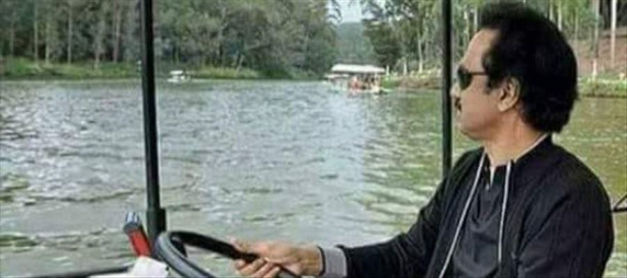 Twitter lashes out MK Stalin with hashtag #WhereIsMKStalin as he is holidaying when Chennai suffers
