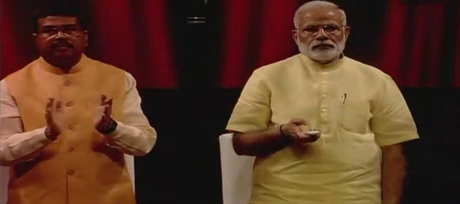 5 Points which you should know about Modi's Electricity for All 'Saubhagya' scheme