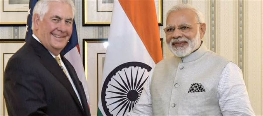 Do you know? What is so special about US Secretary's visit to India?
