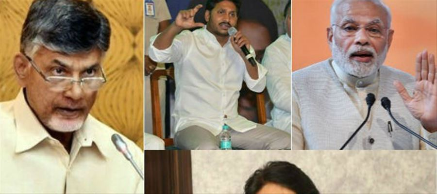 #NCBN  CORNERED FROM ALL SIDES