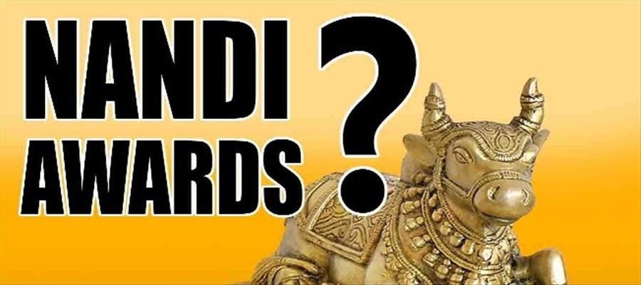 Nandi Awards announced for the year 2014-2016 - Balayya gets more privileges?