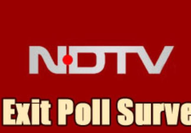 The one and only exit poll survey that predicts exact results