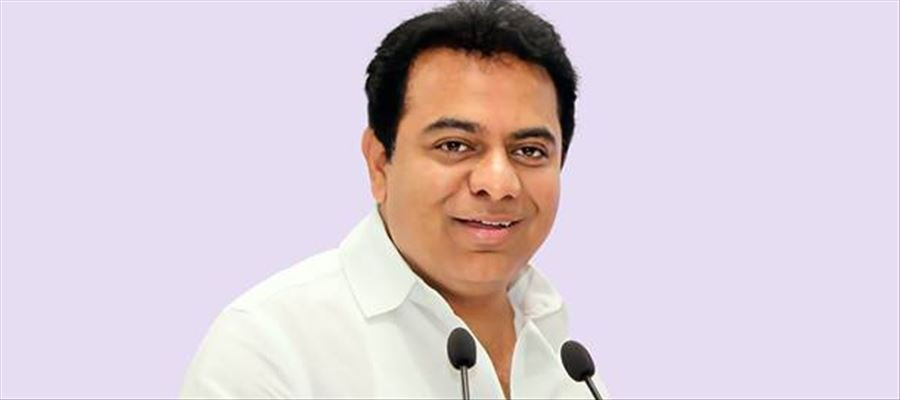 KTR confident over KRS winning 100 seats in upcoming elections