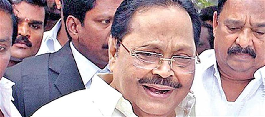 Duraimurugan on Rahul's Chennai sentiment!