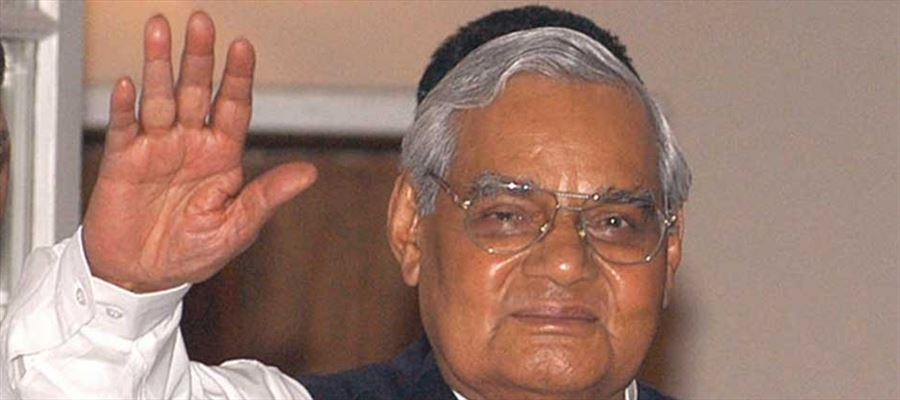 Atal Bihari Vajpayee a Lifelong Bachelor, is a Gift from God
