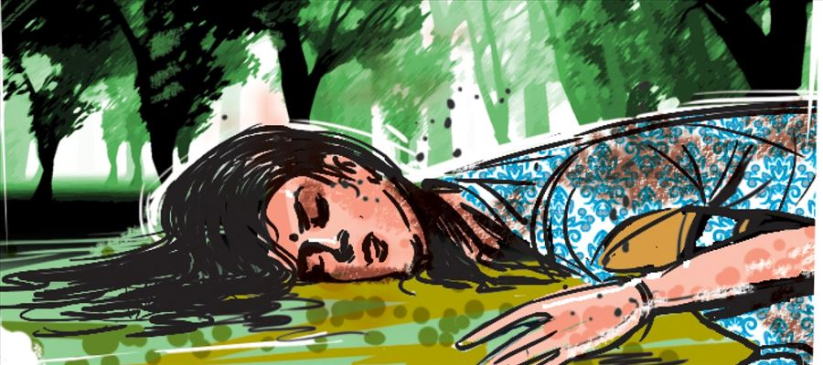 Women killed in West Bengal!