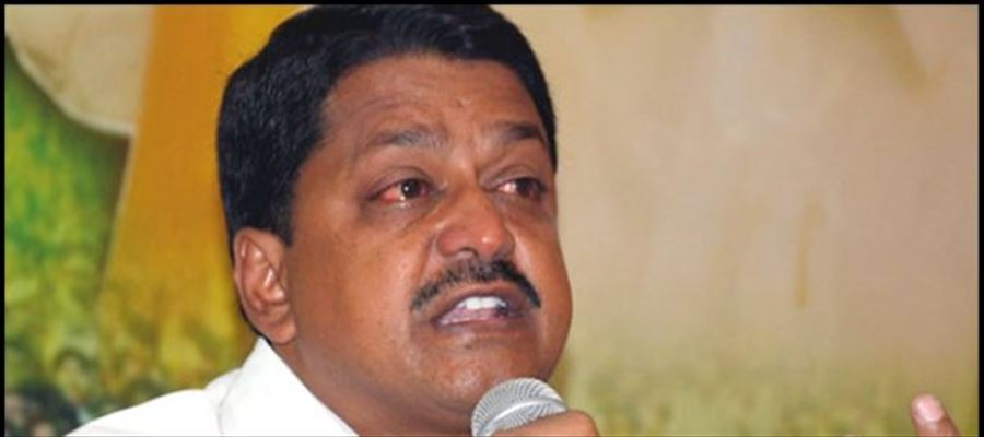 'Personal' comes first for Payyavula than party's welfare and ethics
