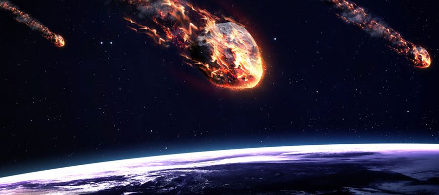 Planet Earth to be attacked by mystery meteorite??