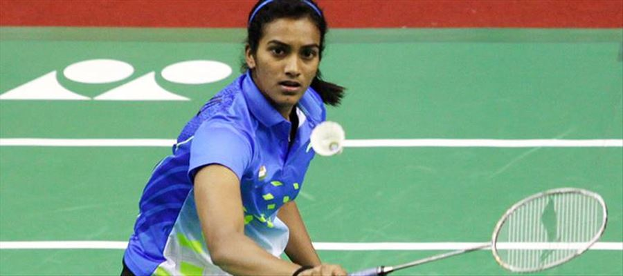 PV Sindhu is now a Deputy Collector !!!