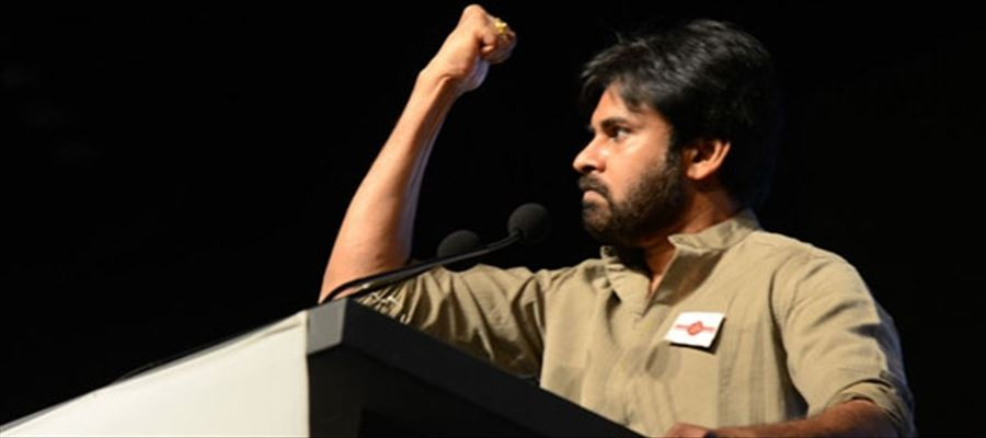 VIP's, Friends, and people who are close with Pawan Kalyan are now joining Jana Sena