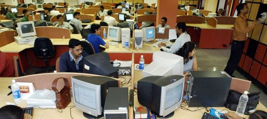In Hyderabad alone, more than 5,000 techies have been retrenched in 2017