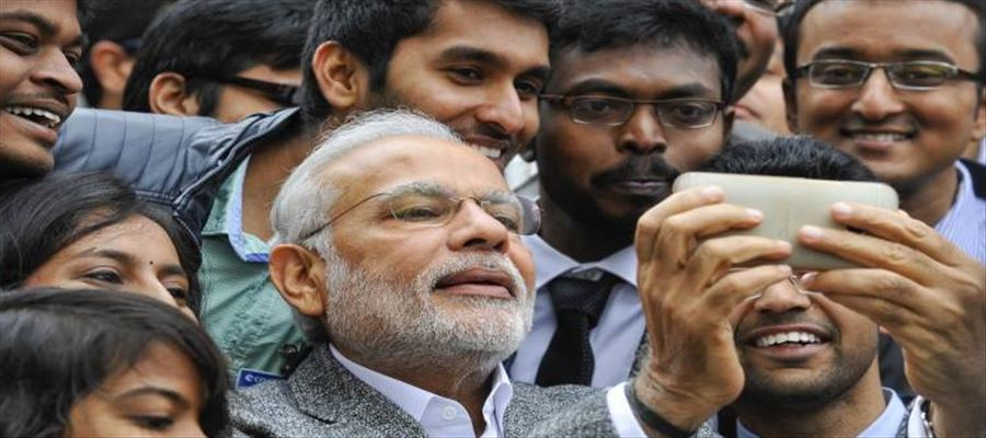 "Is Modi ""most valuable target"" in run-up to 2019 general elections?"