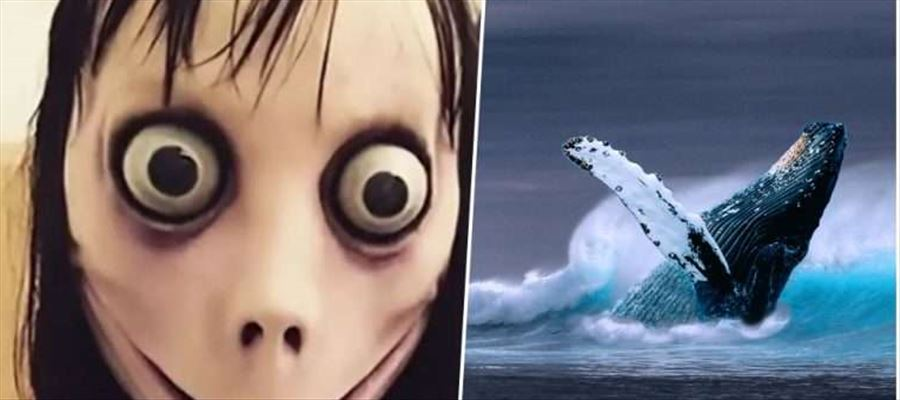 What is MOMO challenge? The Real Story behind the Creepy Image and the Suicide Game