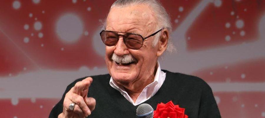 'Marvel' Stan Lee accused of sexual misbehavior!!