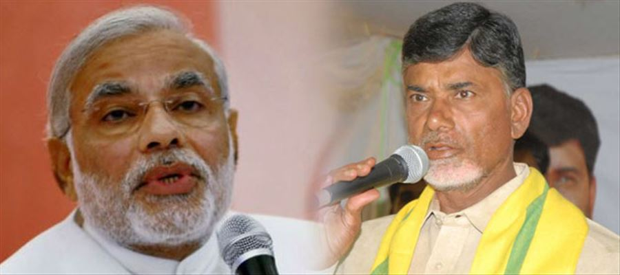 Modi gave substantial time to address discussion about whether The Centre ditched AP