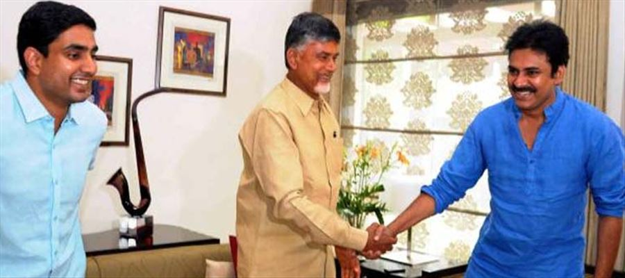 Political analysts said some senior most TDP leaders lack the maturity of Pawan