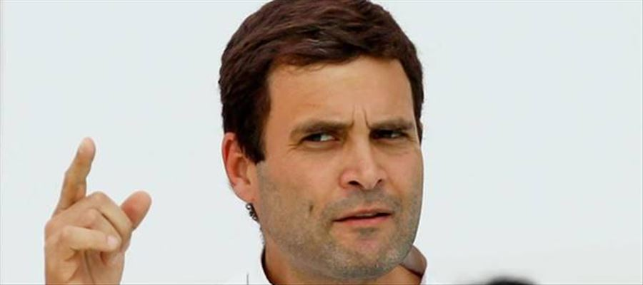 First, Let Rahul Gandhi marry a Dalit Girl, then he can speak about Caste abolition!