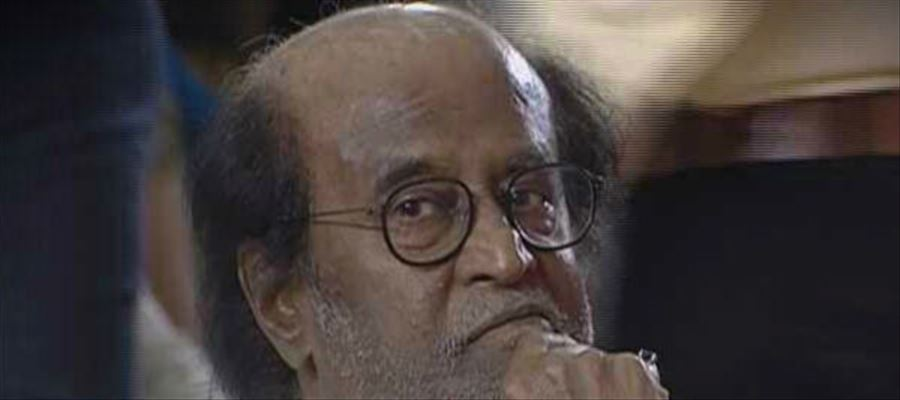 People don't care about Rajinikanth entering Politics - A Shocking Survey Report !!