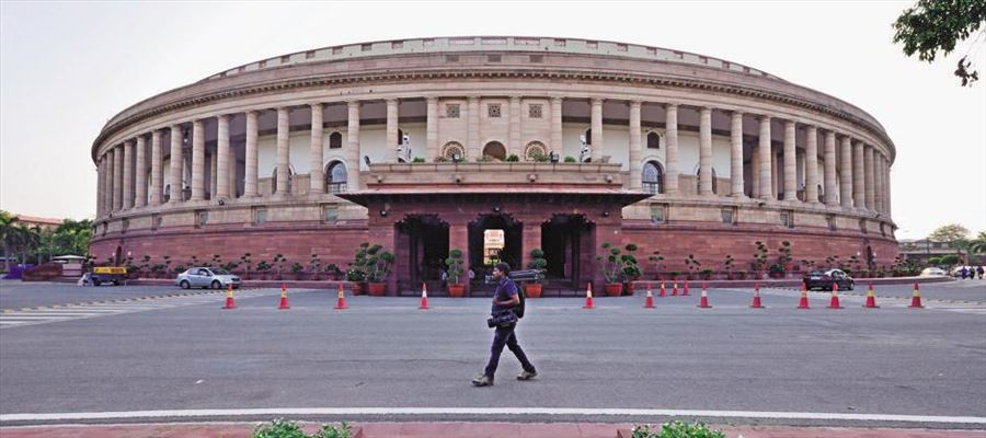 Rajya Sabha deputy chairman election, tough time for NDA, UPA