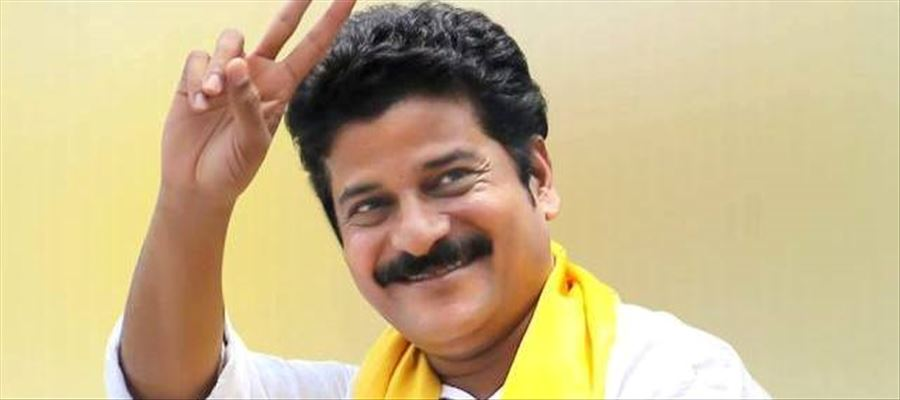 What is Revanth Reddy's next move??