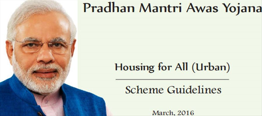 Going to buy a New Home? Then you have hit a Jackpot as Modi's Government offers 'A LOT'