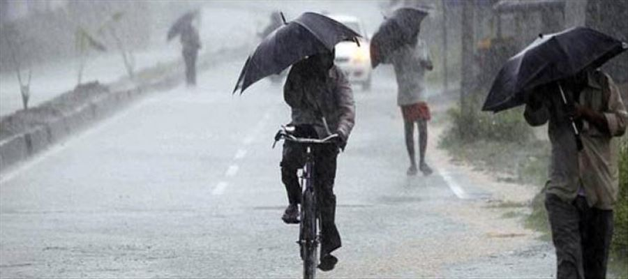 Coastal districts of AP likely to have heavy rainfall in next 24 hours