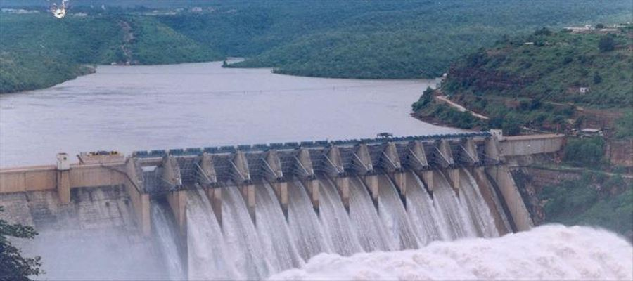 Andhra Pradesh and Telangana should resolve 'Water-Sharing' among themselves!