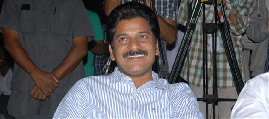 TRS Surveys Revanth Reddy's Properties and Businesses