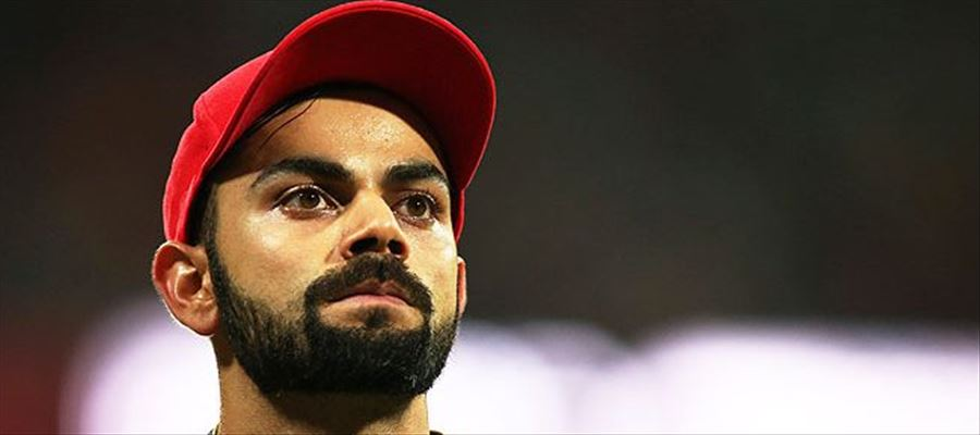 Royal challengers modifications for Kohli?