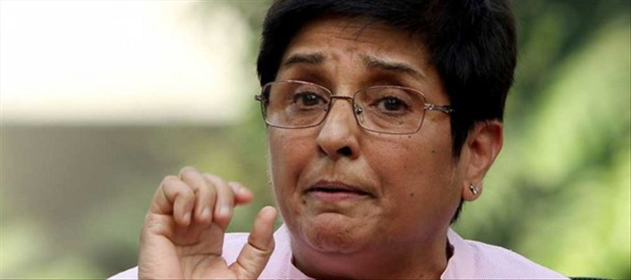 Kiran Bedi supported CENTAC for filling 50 MBBS seats in PIMS