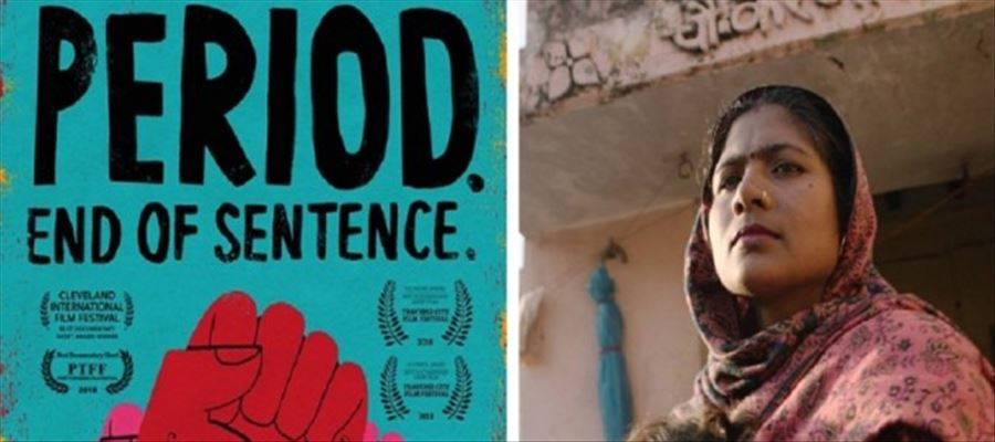 Indian Movie nominated for Oscars