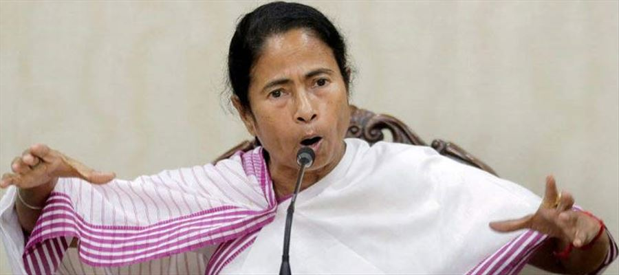 Mamata Slams Modi For Cheating Nation With Note bandi scam